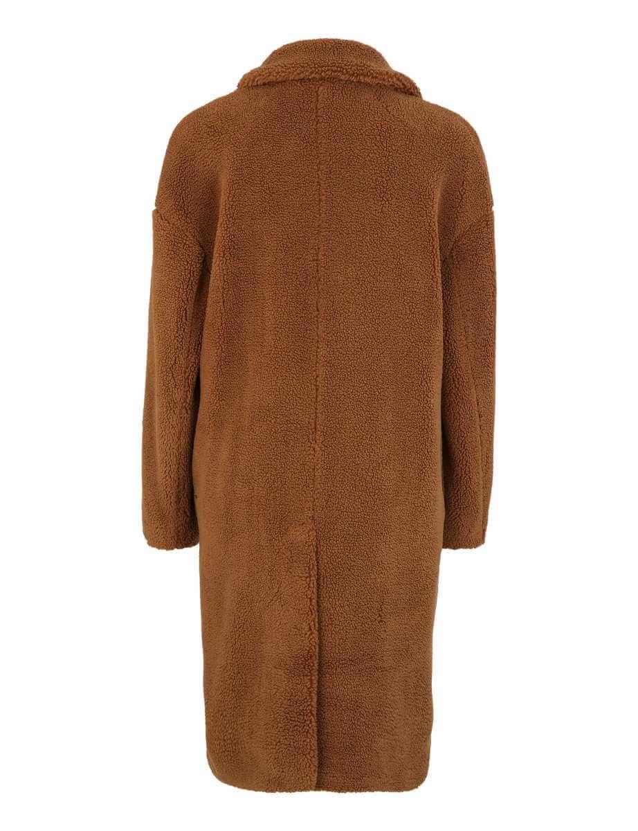 Roxana fake fur teddy Blond Nr. 8-4