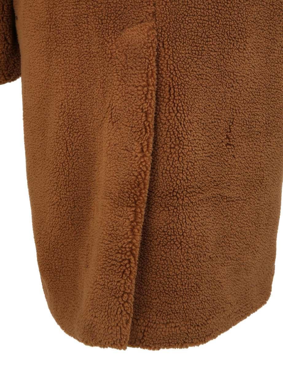 Roxana fake fur teddy Blond Nr. 8-7