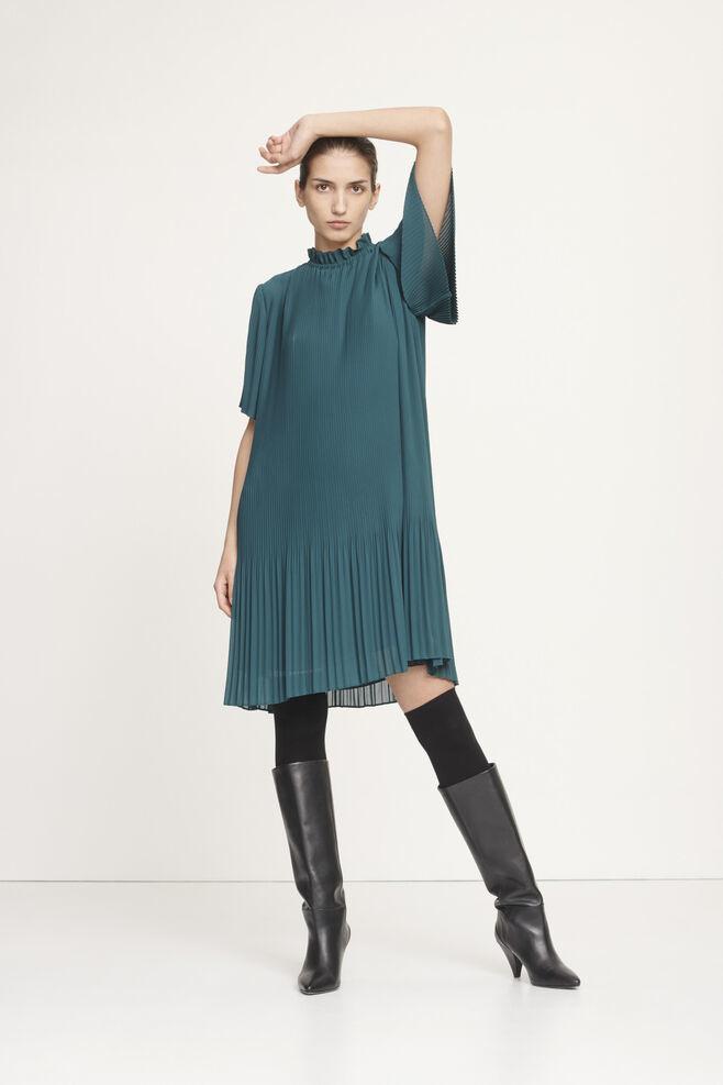 Malie SS dress Samsoe-1