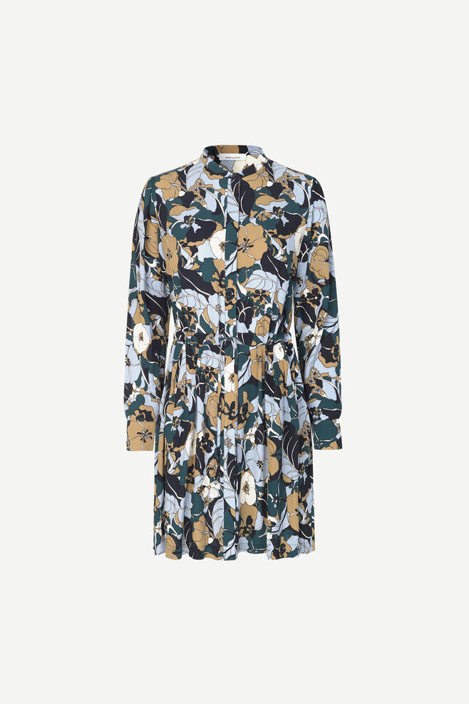 Monique shirt dress Samsoe-2