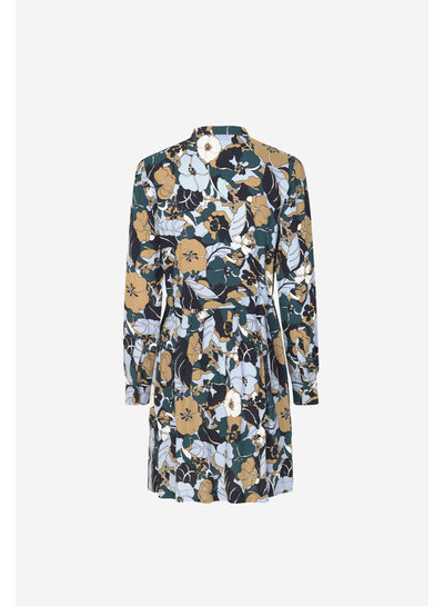SAMSOE&SAMSOE Monique shirt dress Samsoe