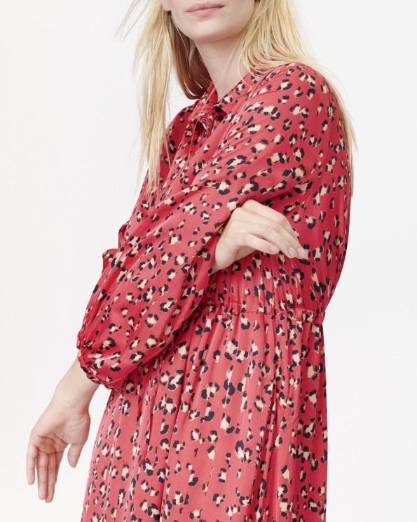 Haylin dress Munthe-4
