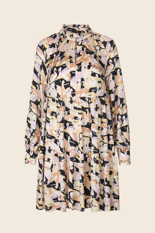 Yasmine dress Stine Goya-2