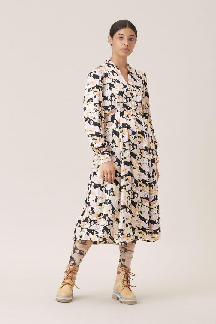 Amelie dress Stine Goya-1