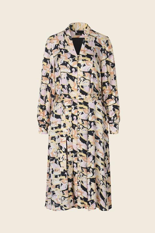 Amelie dress Stine Goya-3