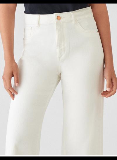 DL jeans JEANS DL1961 HEPBURN EGGSHELL