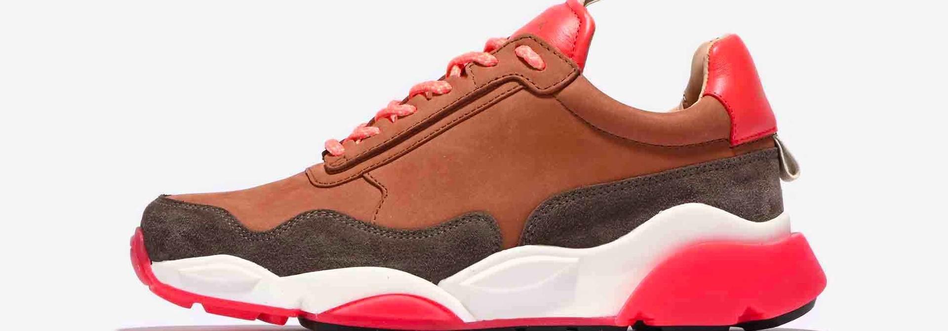 Sneaker zespa S4_126