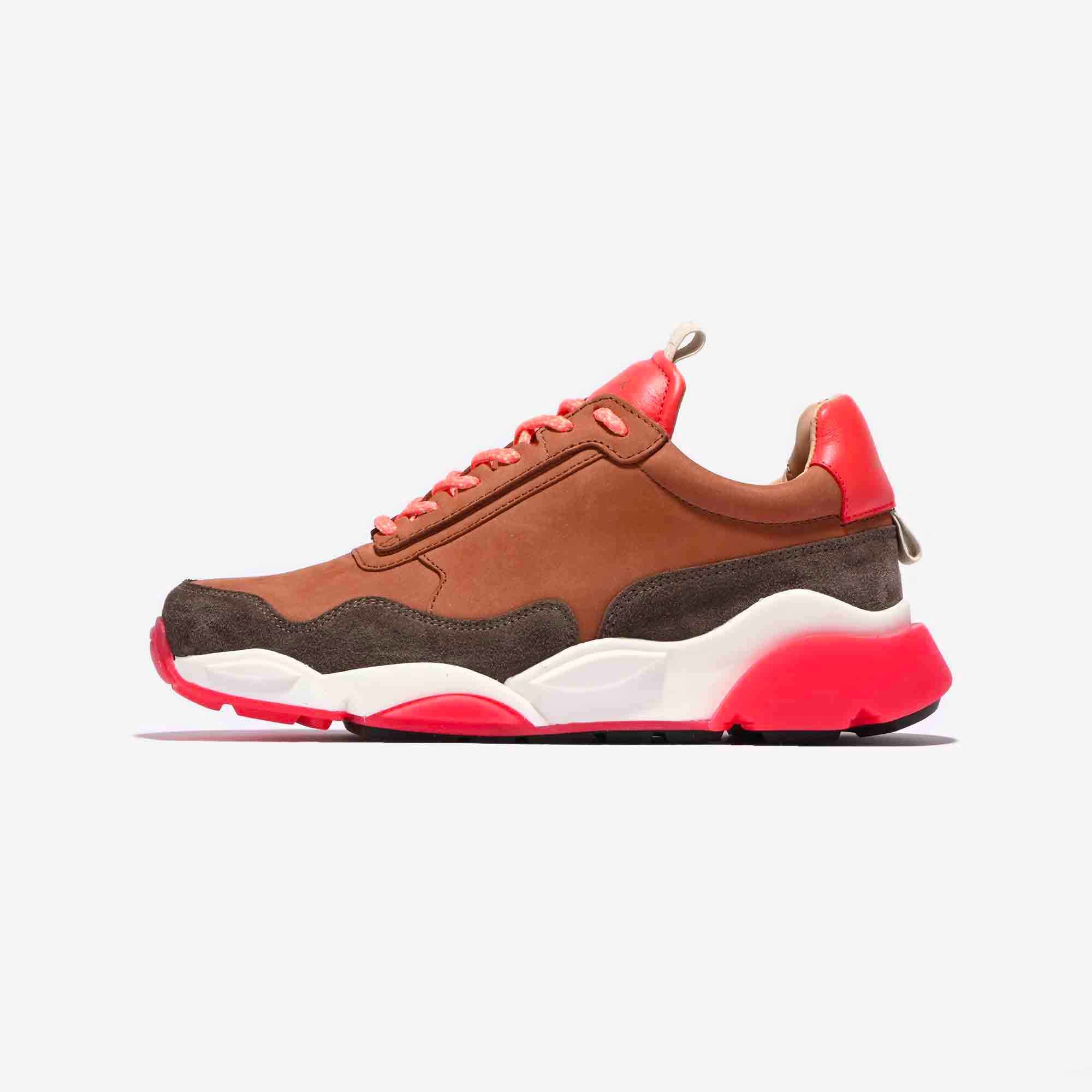 Sneaker zespa S4_126-1
