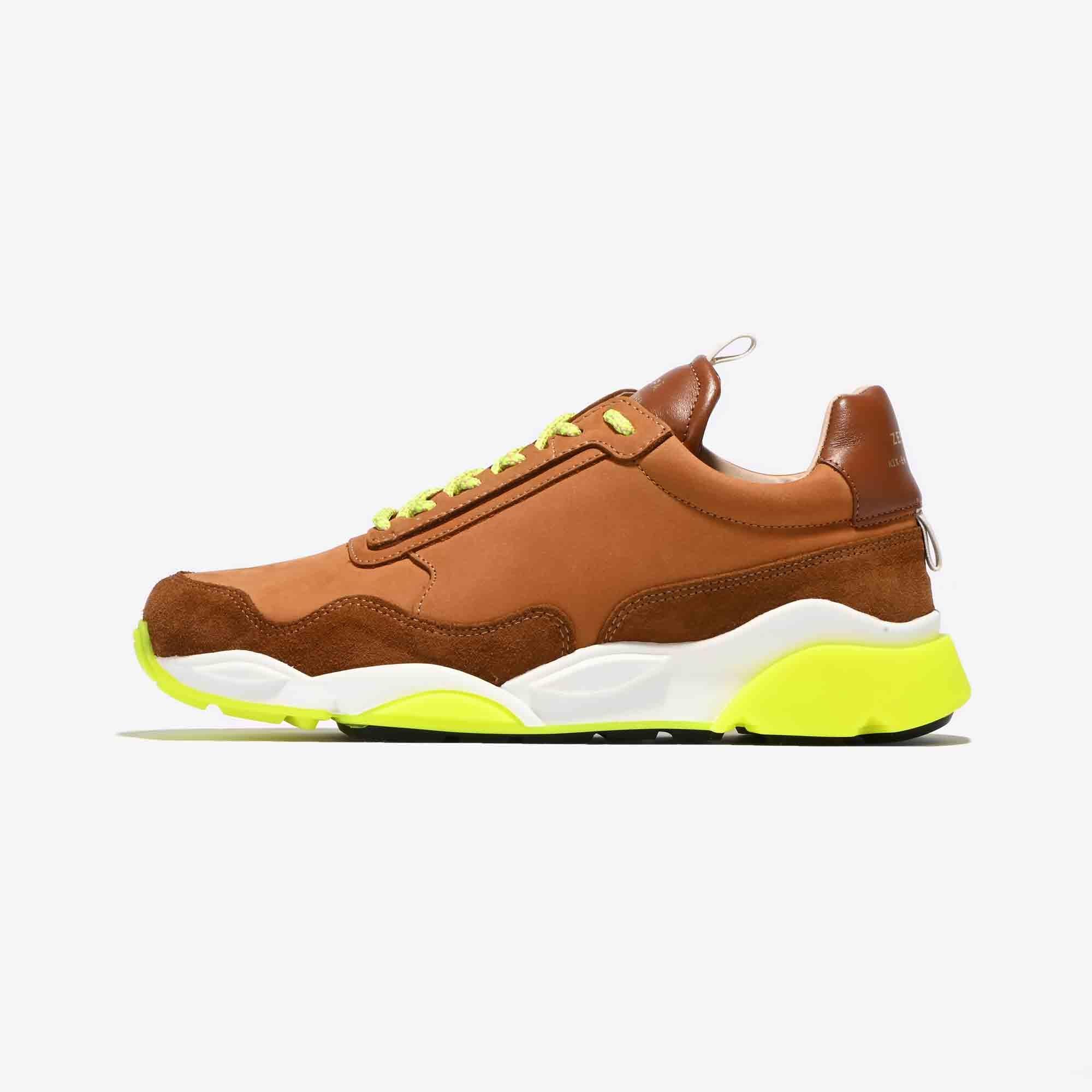 Sneaker zespa S4_125-1
