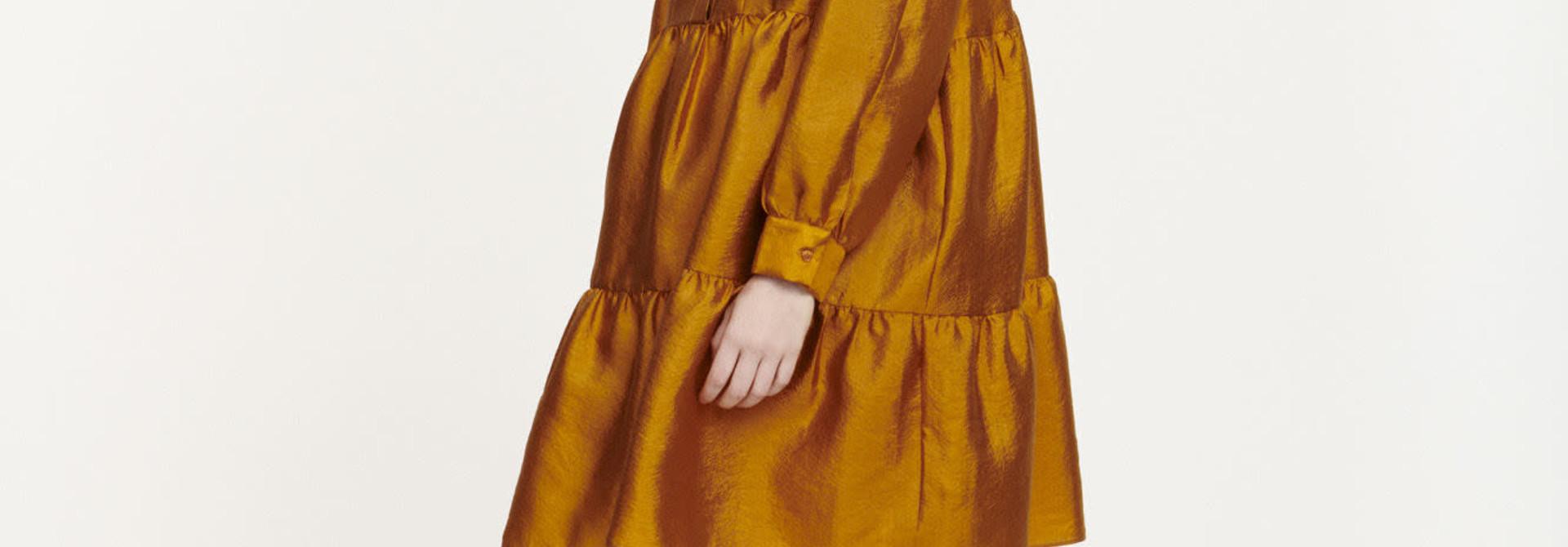 Margo shirt dress Samsoe Samsoe