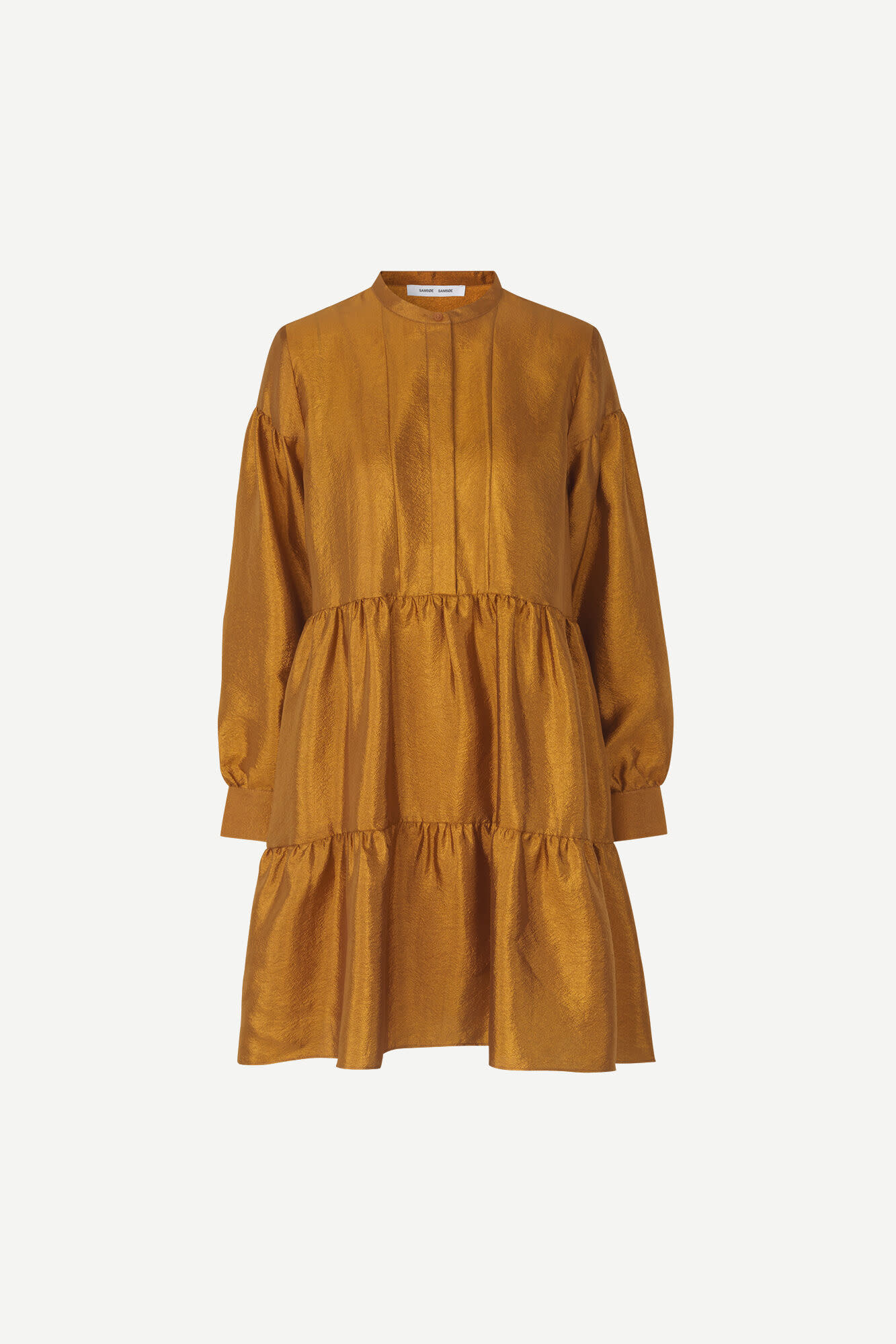 Margo shirt dress Samsoe Samsoe-2