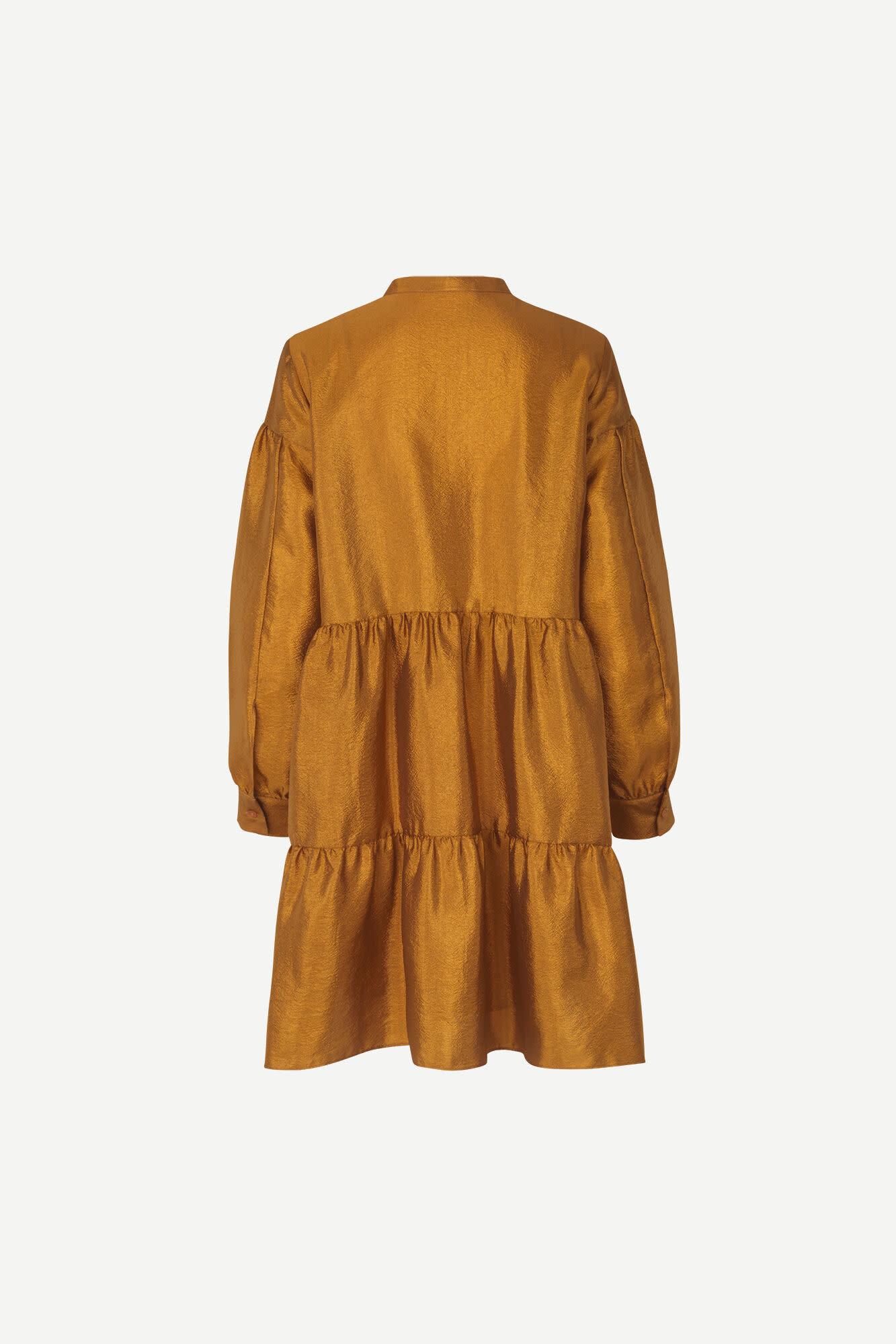 Margo shirt dress Samsoe Samsoe-5
