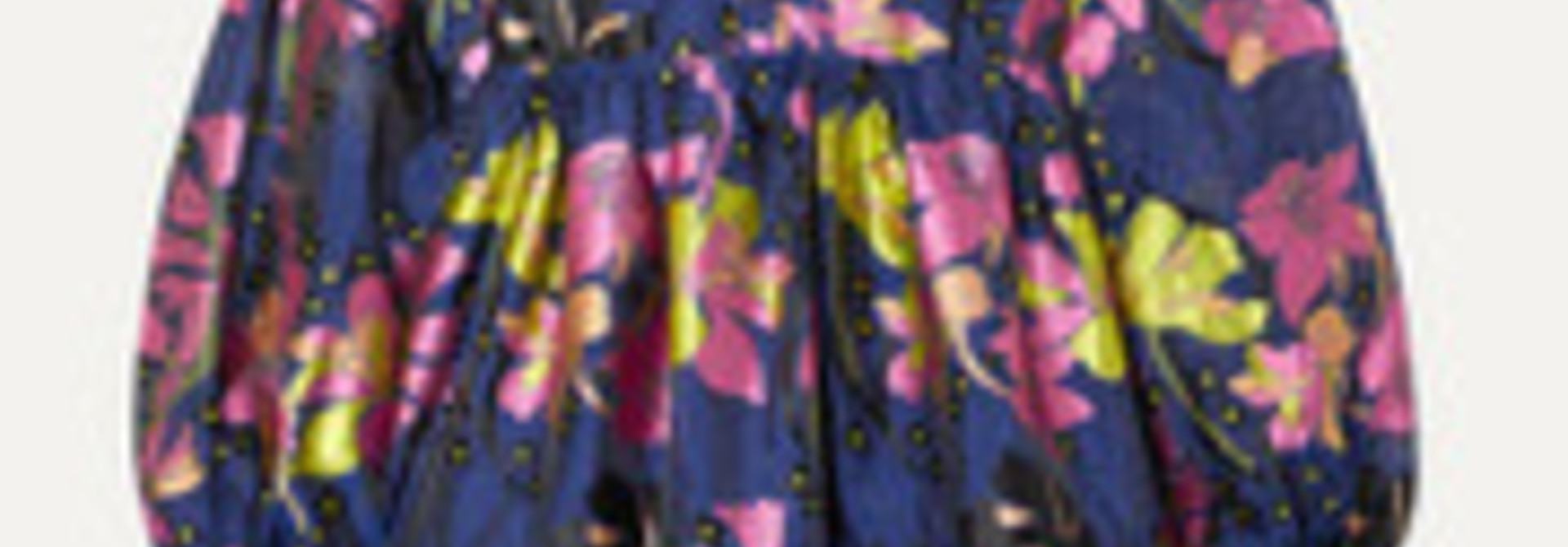 Jasmine dress Stine Goya