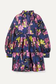 Jasmine dress Stine Goya-1