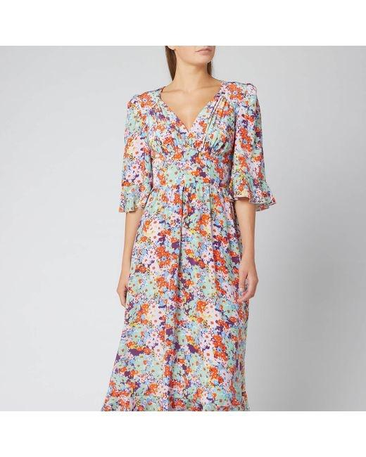 Evelyne dress Stine Goya-1