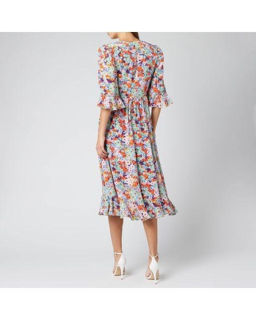 Evelyne dress Stine Goya-2