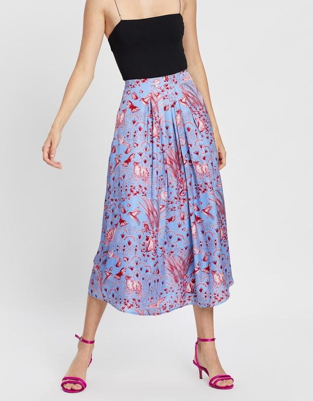 Blossom skirt Stine Goya-3