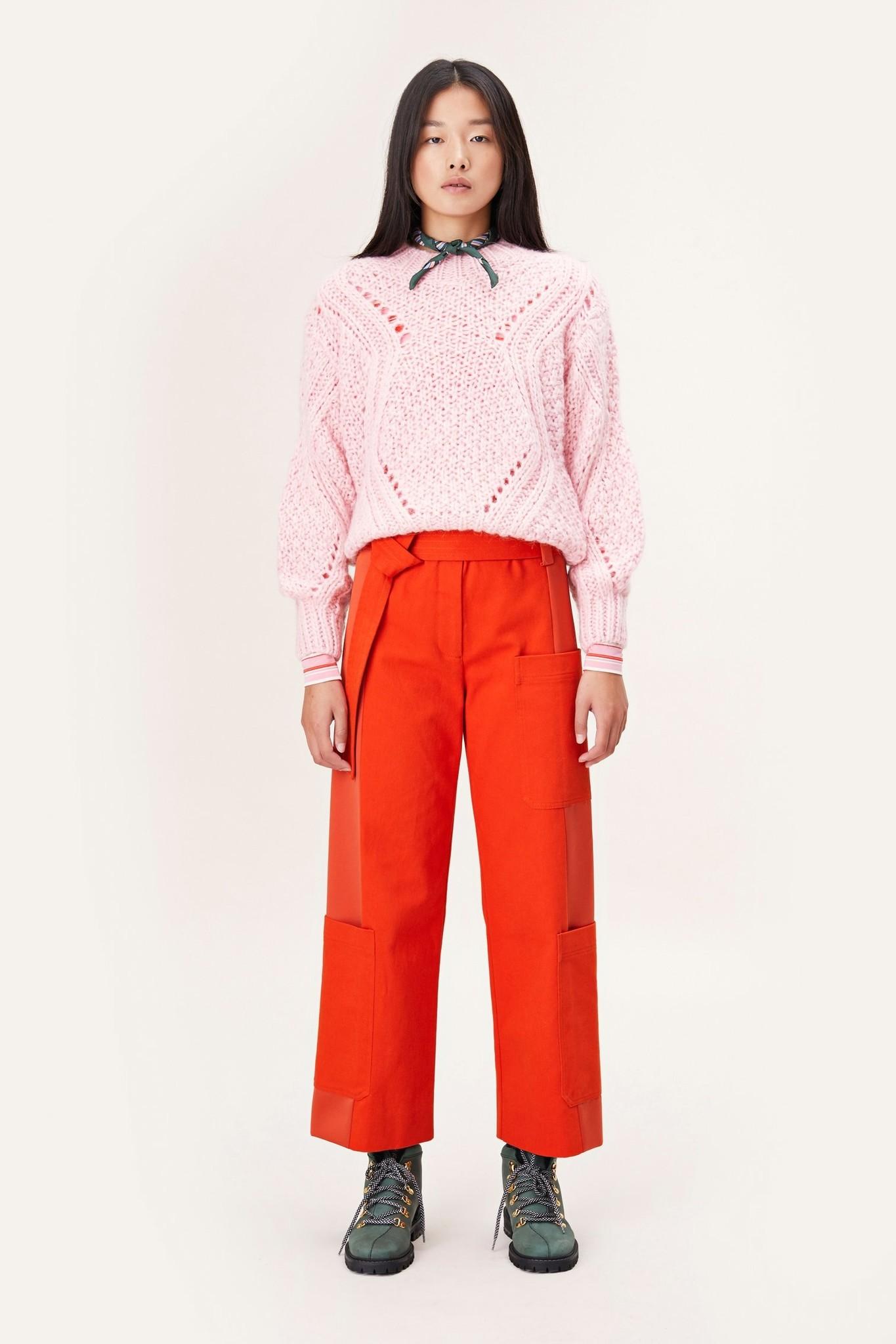 Alex sweater Stine Goya-2