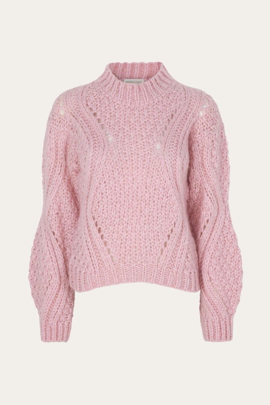 Alex sweater Stine Goya-4