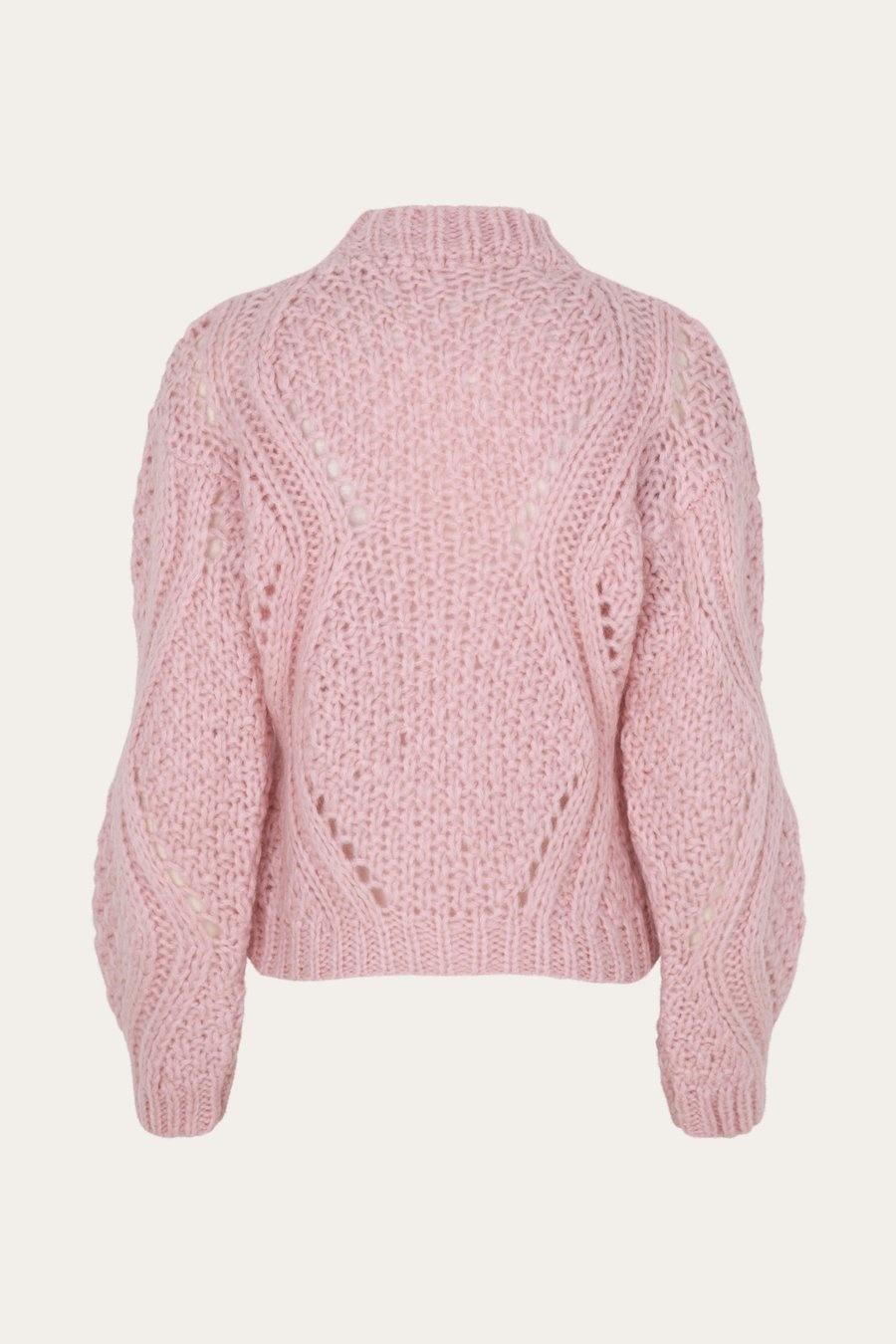Alex sweater Stine Goya-5