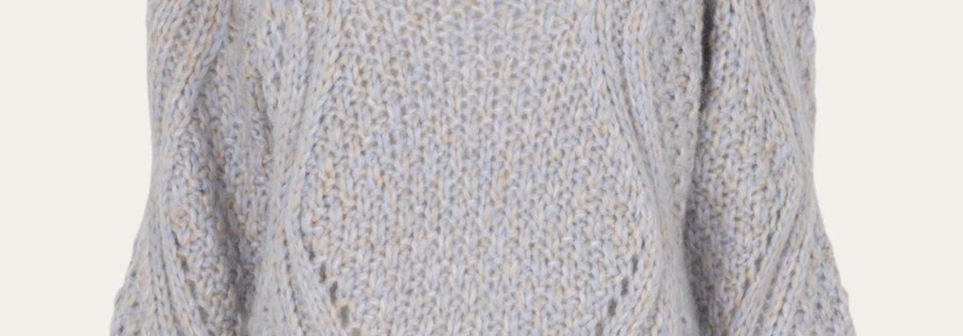 Alex sweater Stine Goya