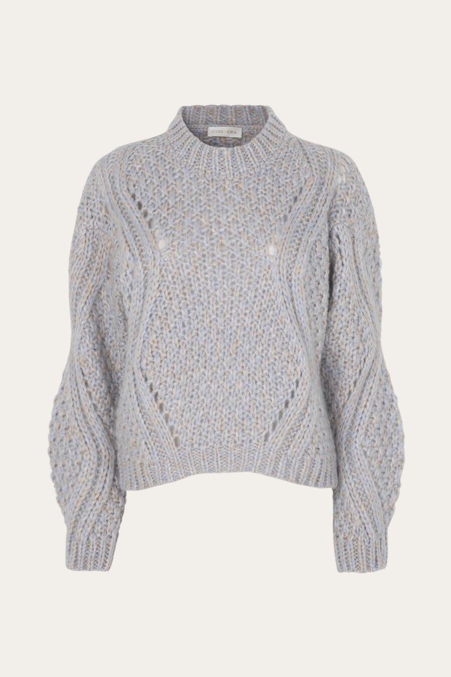 Alex sweater Stine Goya-1
