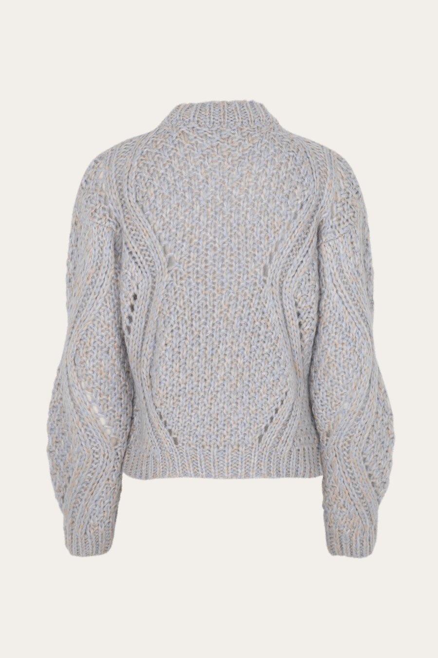 Alex sweater Stine Goya-6