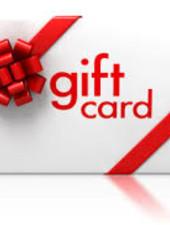 Maessen Gift Card €100