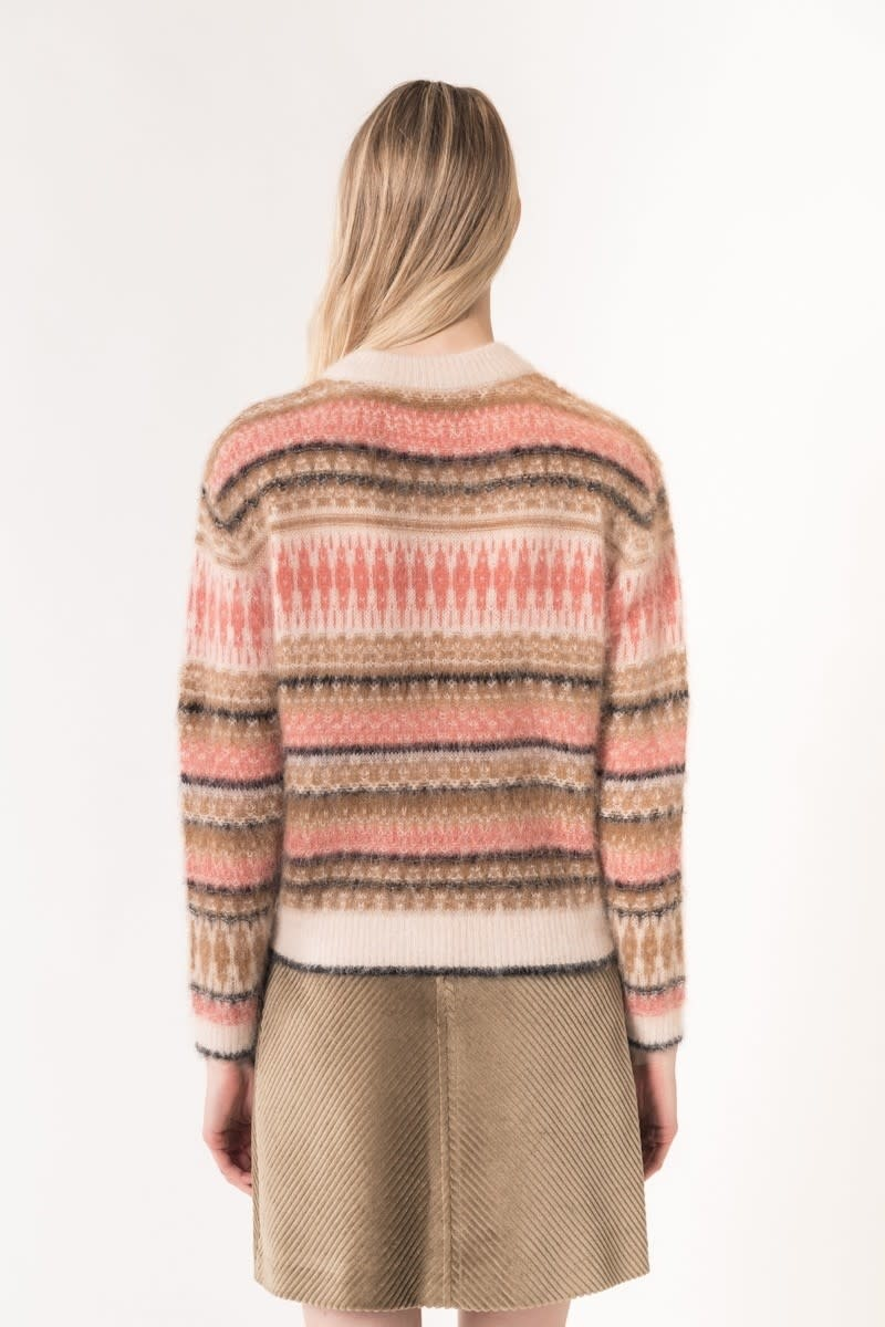 maude mohair  sweater Vanessa Bruno-5