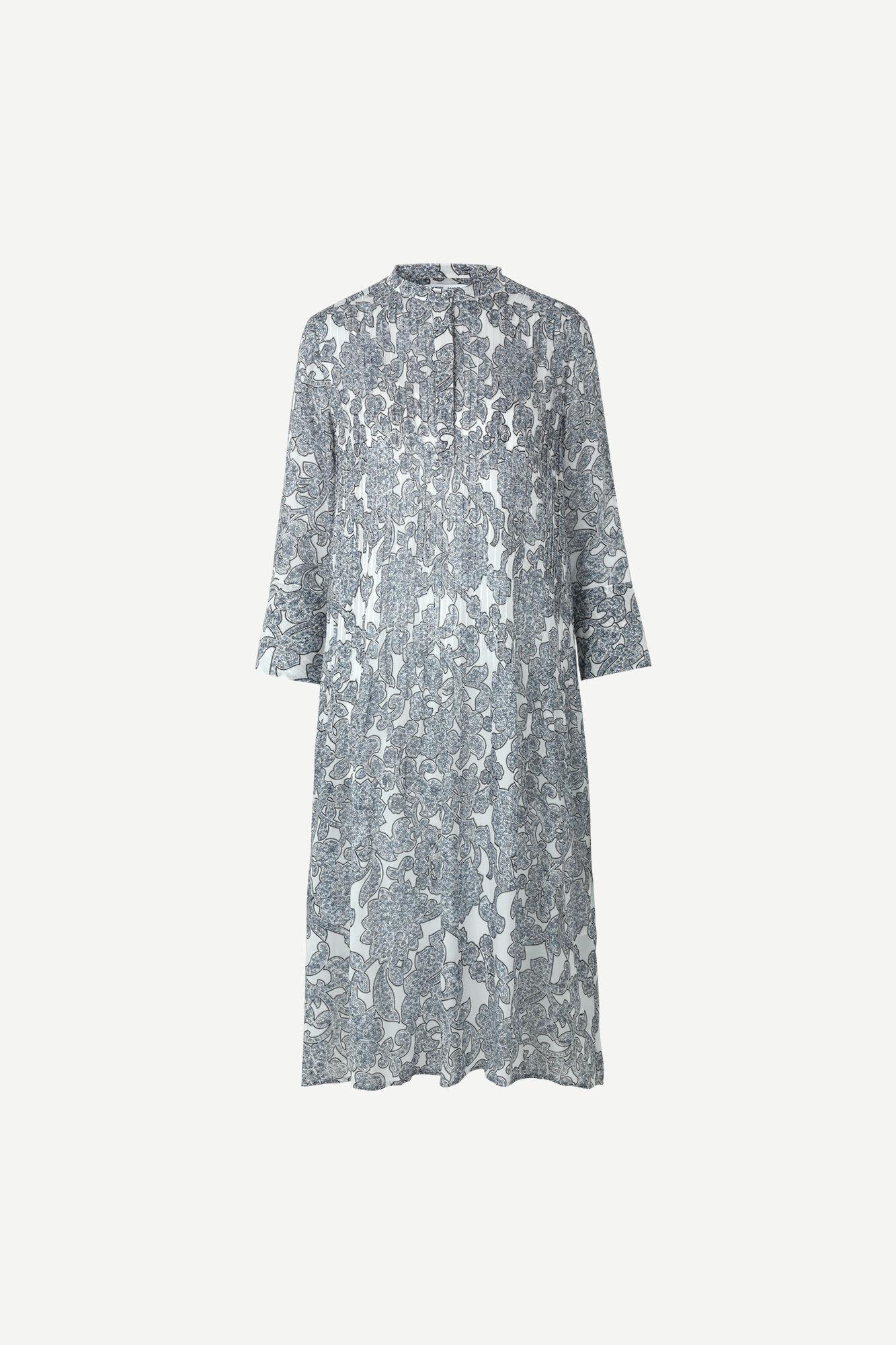Elm shirt dress Samsoe-1