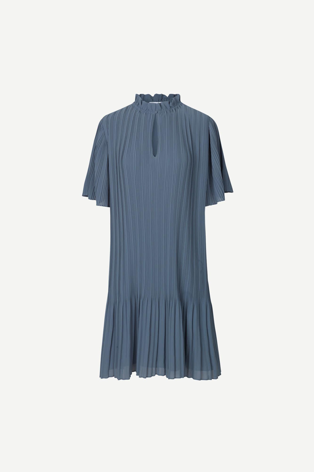 Lady SS dress Samsoe-1