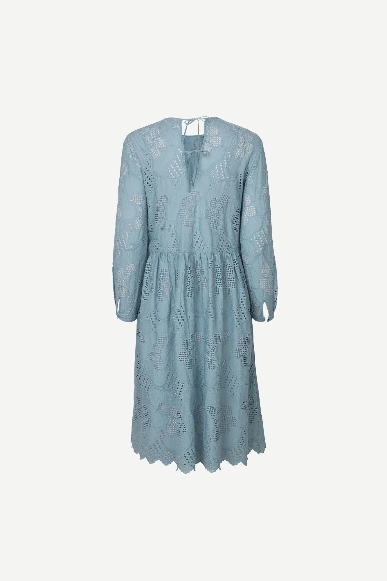 Junia LS dress Samsoe-1