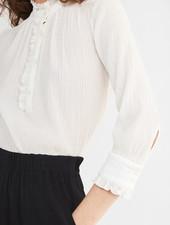 Vanessa Bruno Nina blouse vanessa Bruno