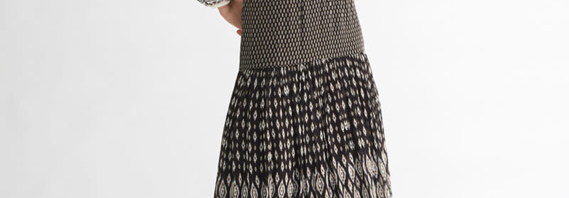 Hernani skirt Vanessa Bruno