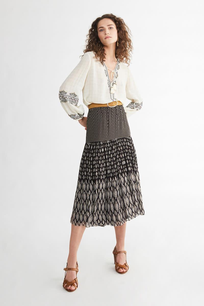 Hernani skirt Vanessa Bruno-1