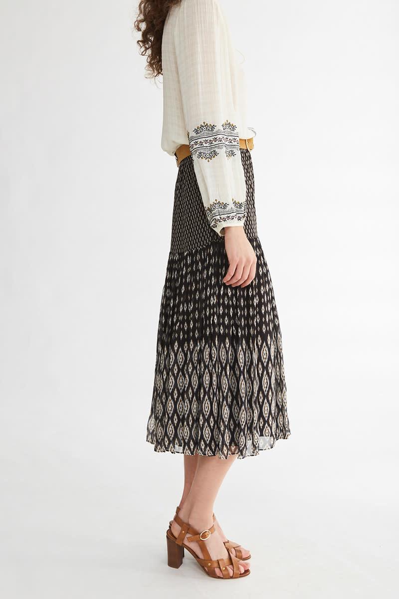 Hernani skirt Vanessa Bruno-2