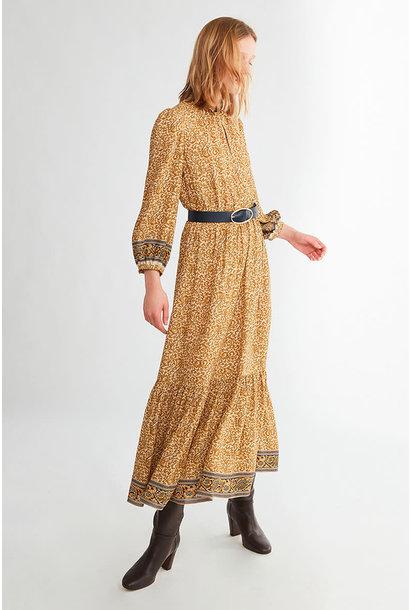 NOISETTE DRESS VANESSA BRUNO