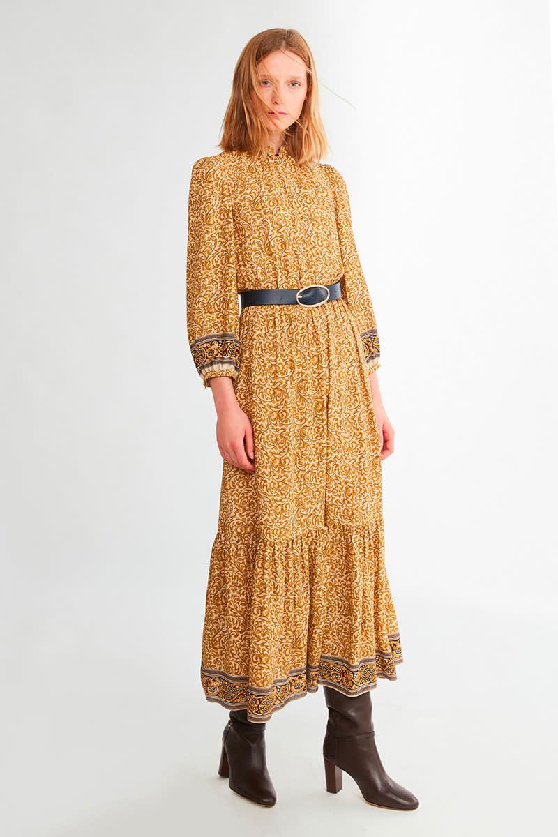 NOISETTE DRESS VANESSA BRUNO-2