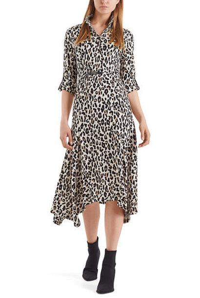 Halflange jurk Marccain