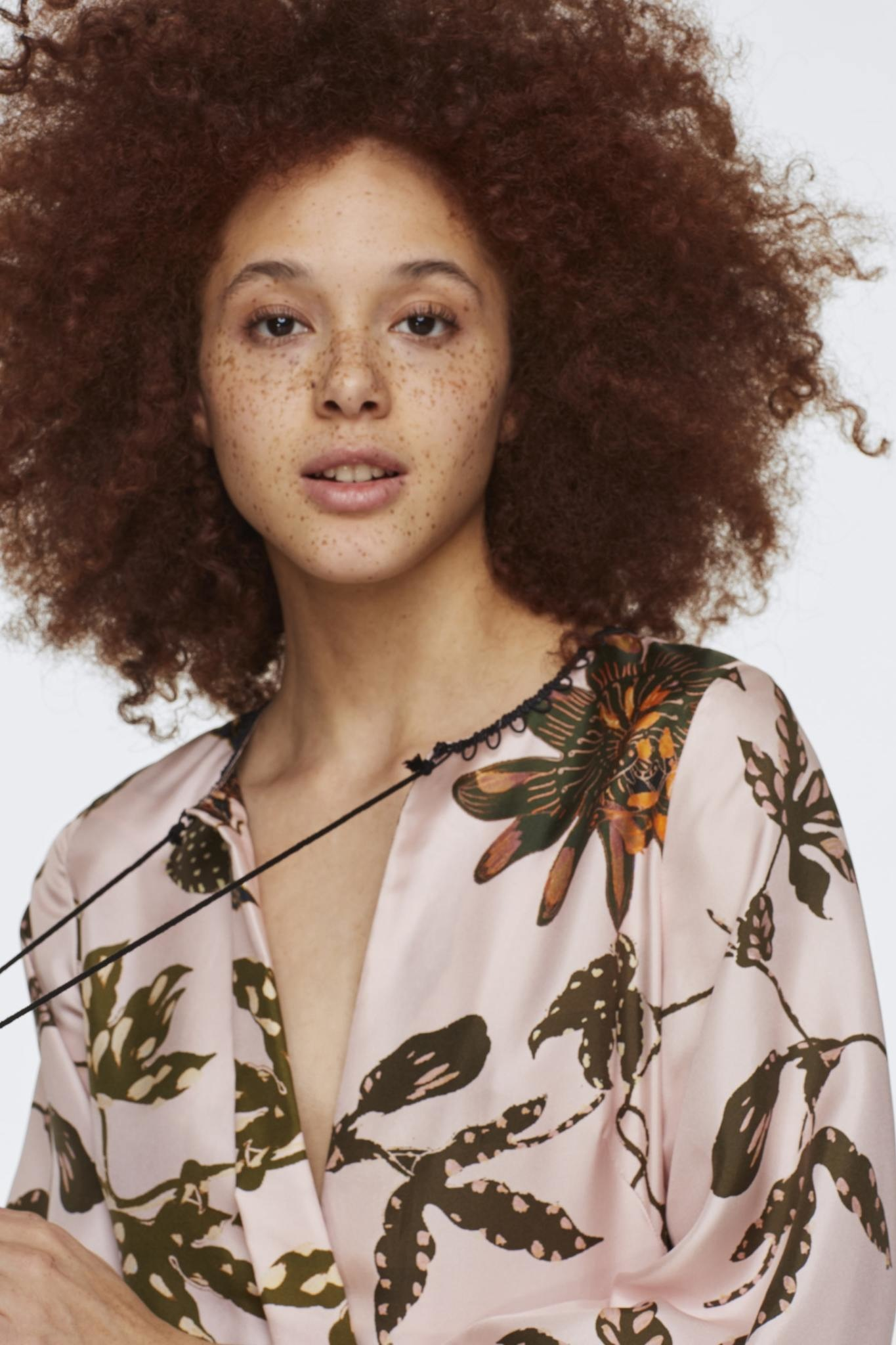 Powerful flora dress Dorothee Schumacher-1