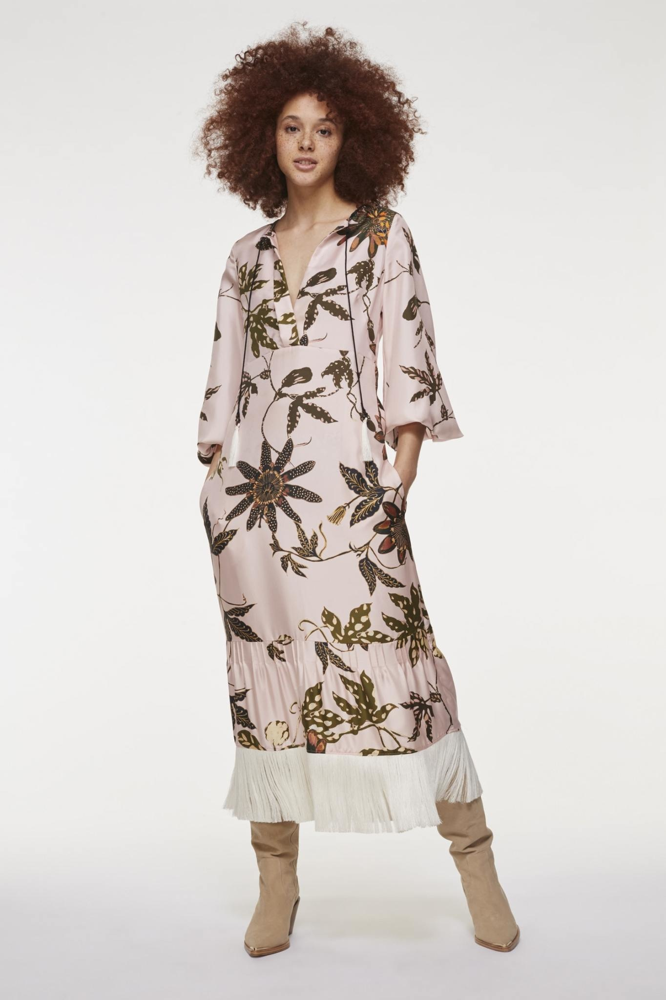 Powerful flora dress Dorothee Schumacher-3