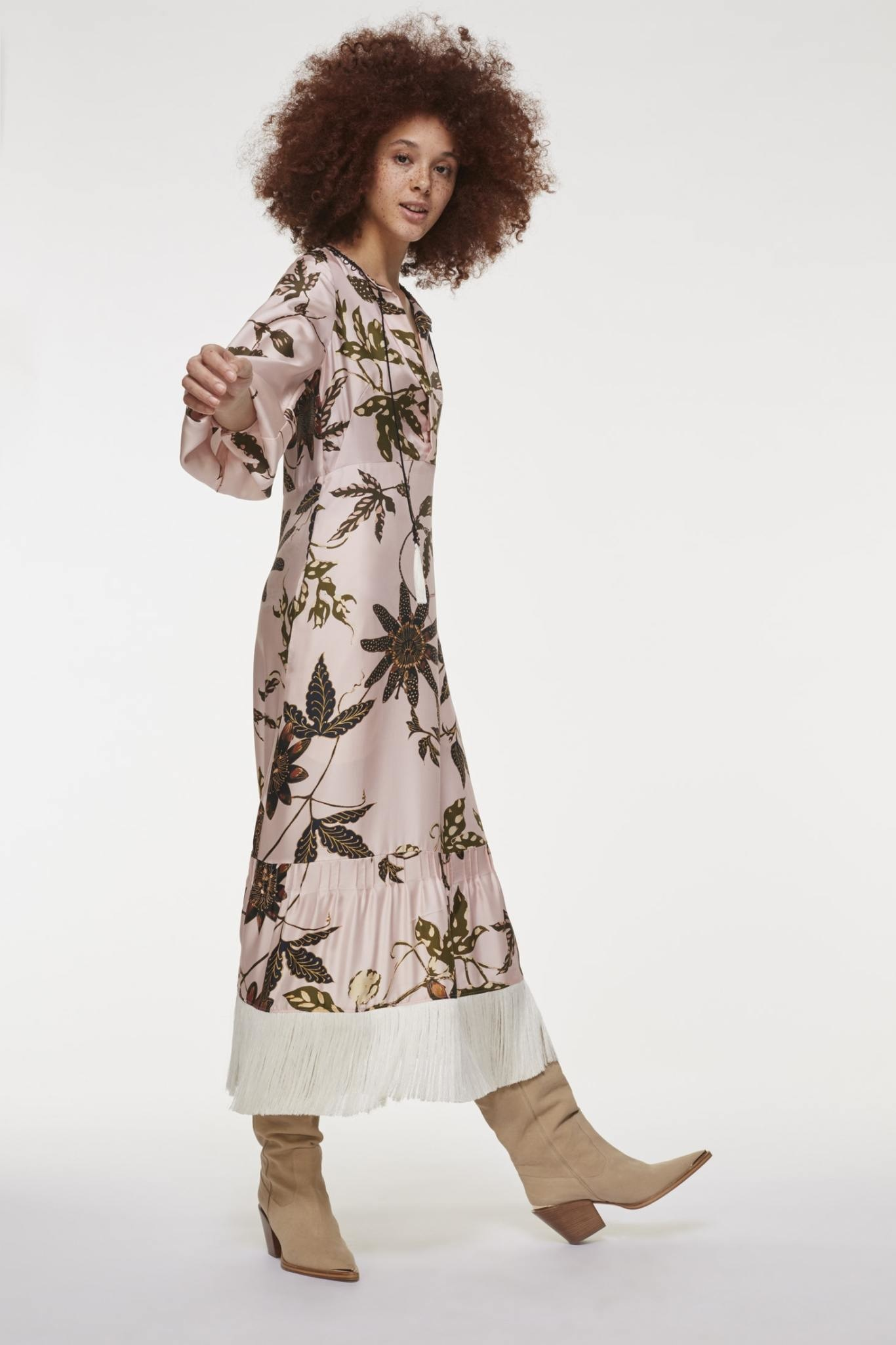 Powerful flora dress Dorothee Schumacher-4