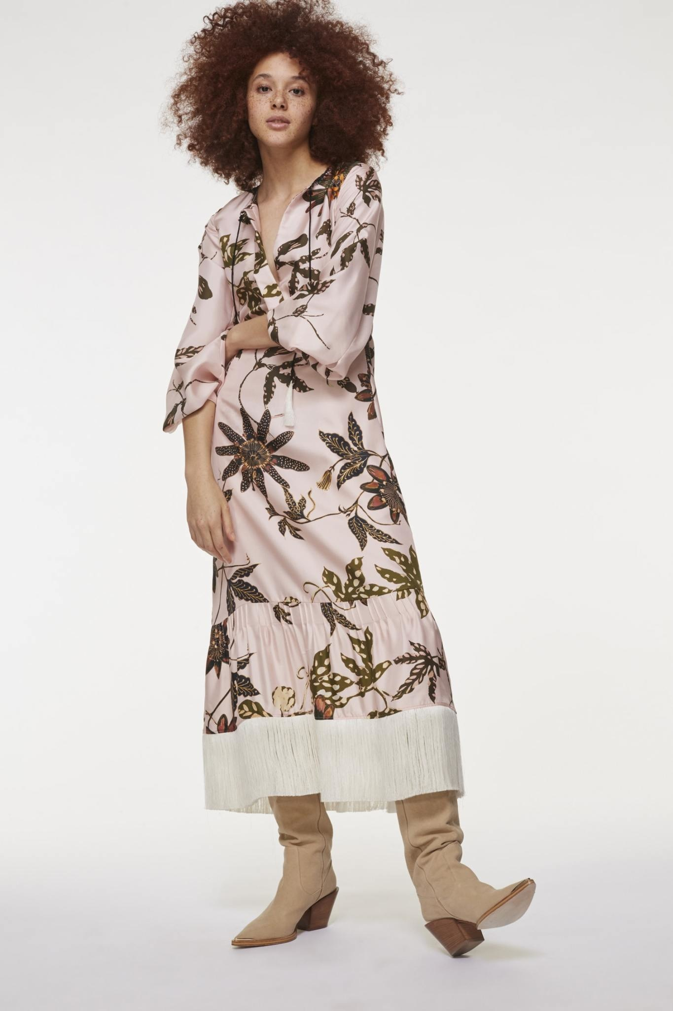Powerful flora dress Dorothee Schumacher-5