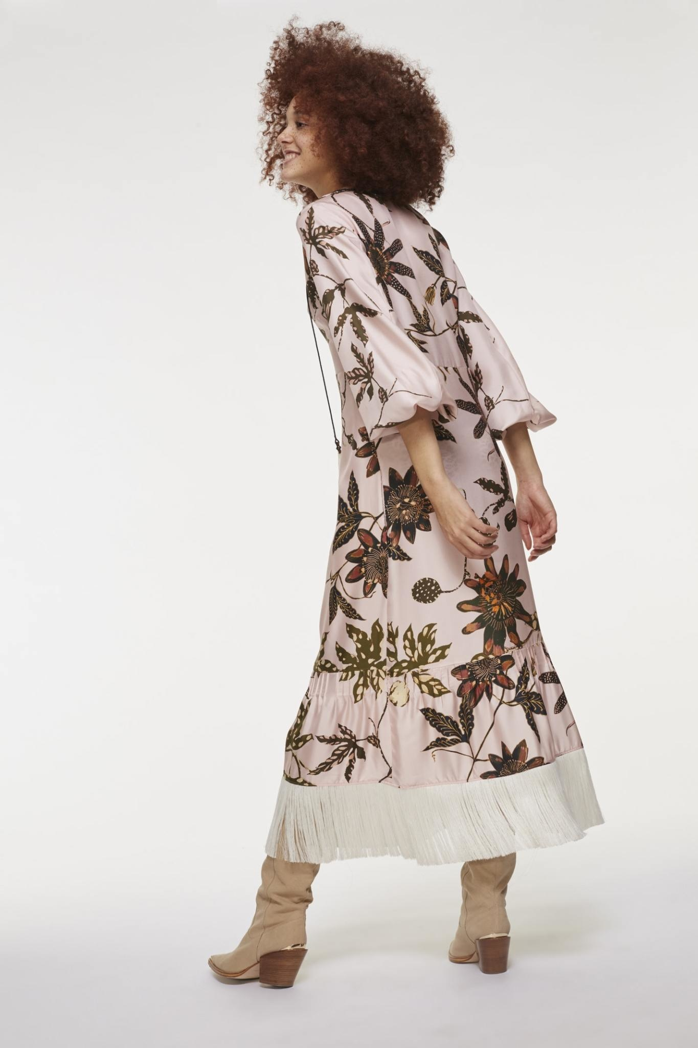Powerful flora dress Dorothee Schumacher-6