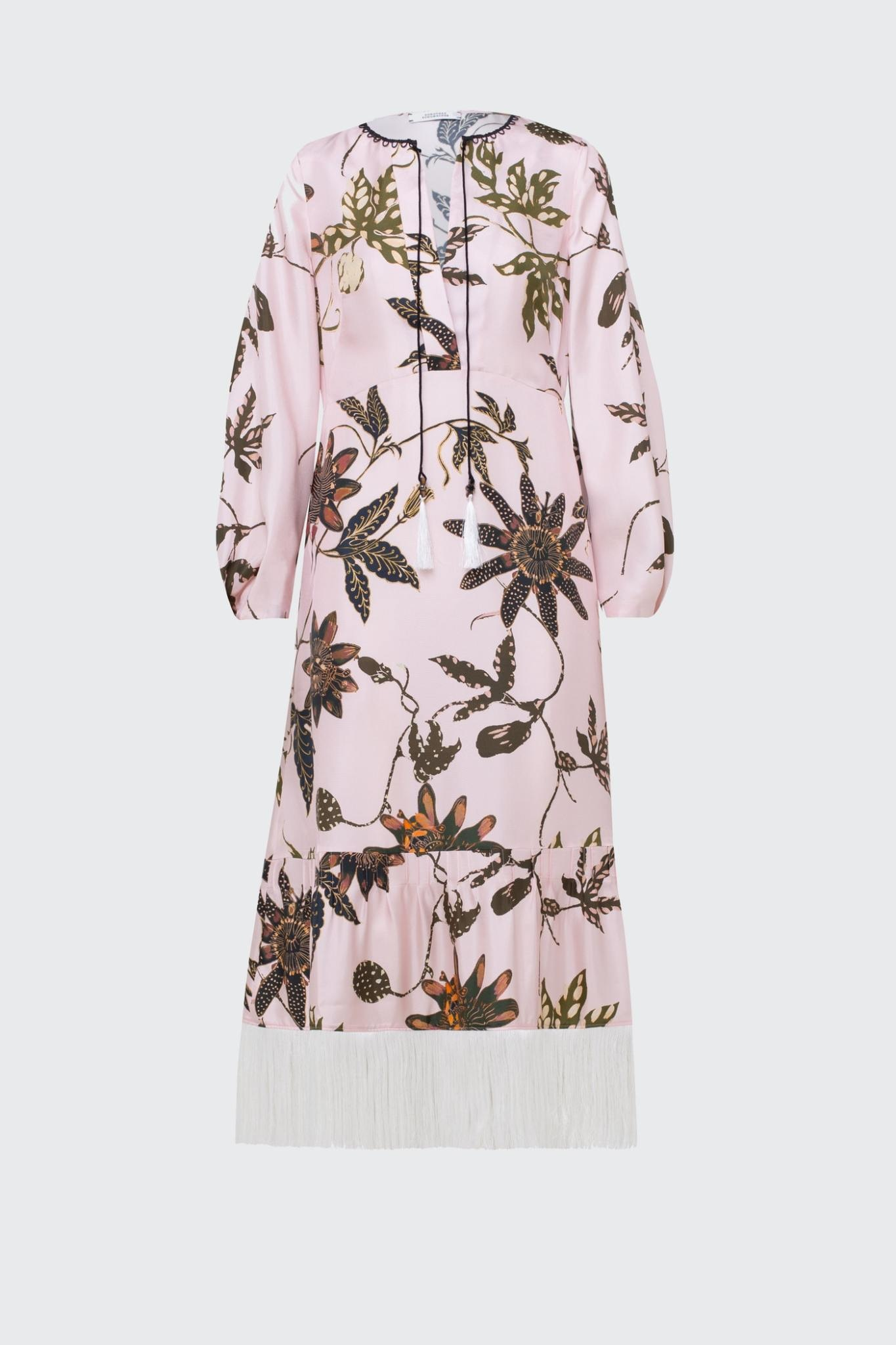 Powerful flora dress Dorothee Schumacher-7