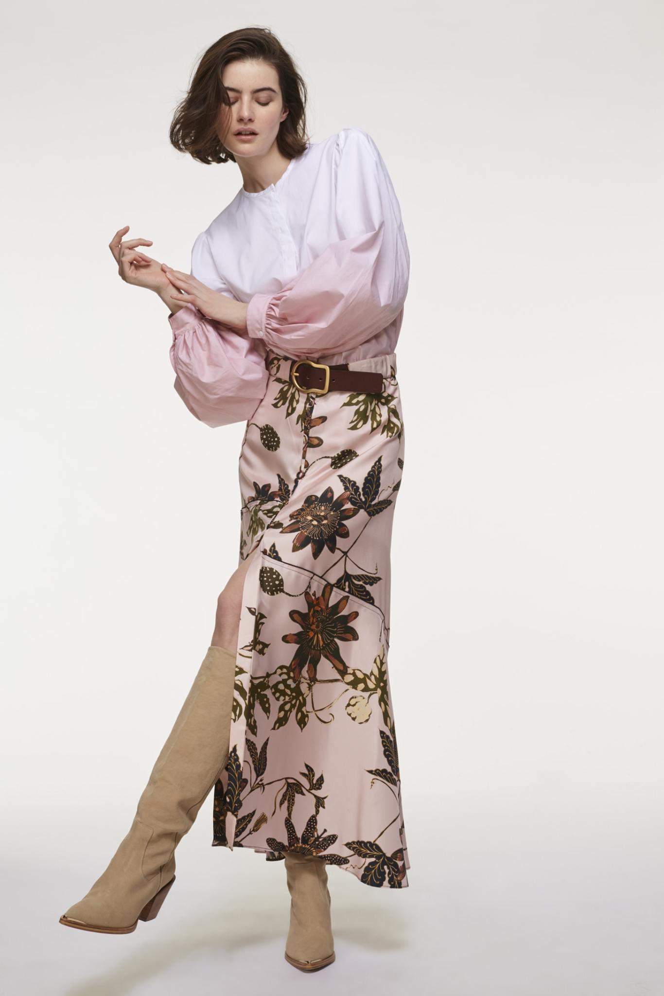 Powerful flora skirt dorothee schumacher-1