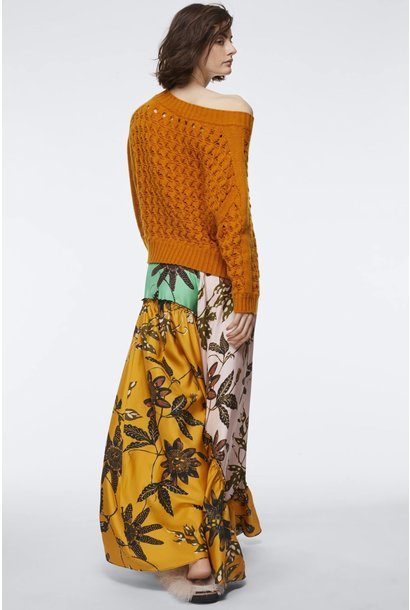 Powerful flora skirt Dorothee Schumacher