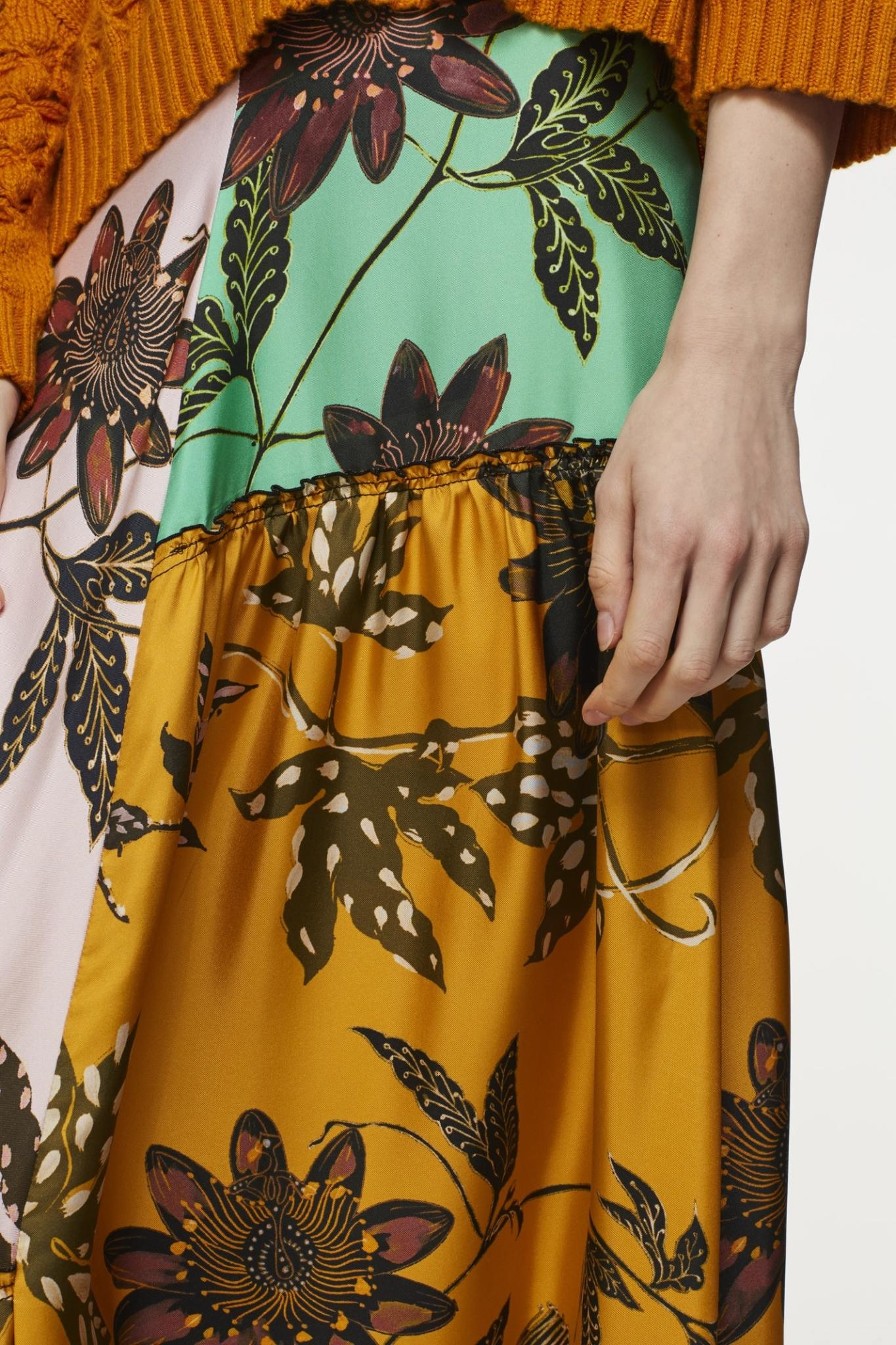 Powerful flora skirt Dorothee Schumacher-6