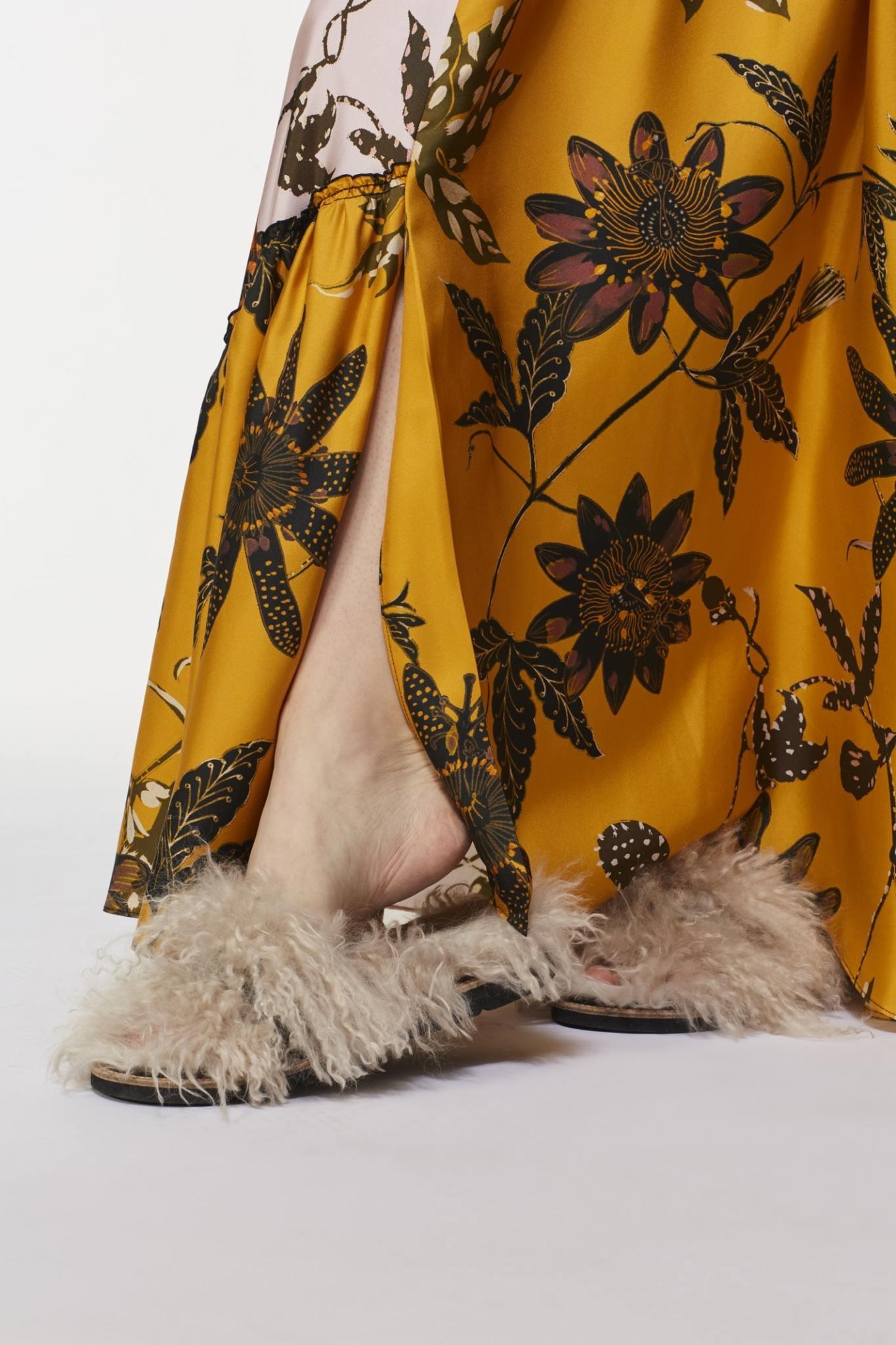 Powerful flora skirt Dorothee Schumacher-7