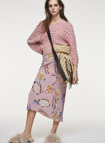 Dorothee Schumacher Summer daze straw bag Dorothee schumacher